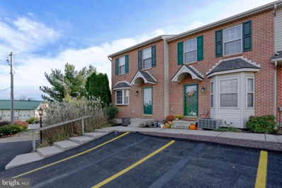 303 Country Club Road, Red Lion, PA 17356 - MLS#: PAYK101354