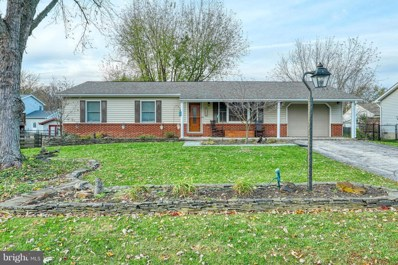 20 Cardinal Drive, Hanover, PA 17331 - MLS#: PAYK101408