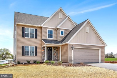 1818 Fountain Rock Drive, Dover, PA 17315 - #: PAYK101536