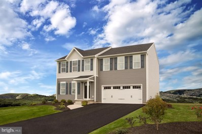 3455 Summer Drive, Dover, PA 17315 - MLS#: PAYK101550