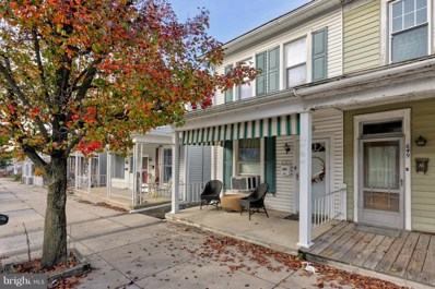 651 W Broadway, Red Lion, PA 17356 - MLS#: PAYK101570