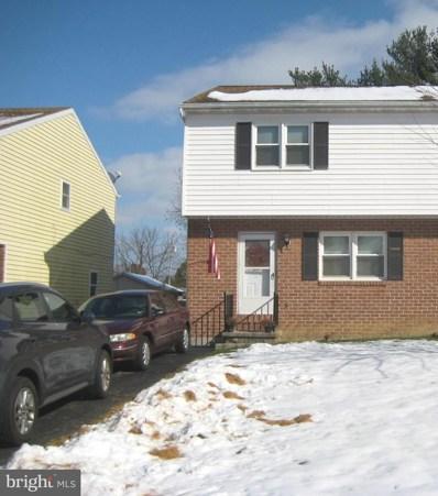 528 Hammond Avenue, Hanover, PA 17331 - #: PAYK101796