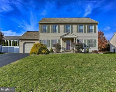 3719 Kimberly Lane, Dover, PA 17315 - MLS#: PAYK101864