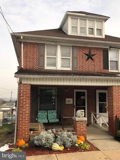 101 S Pine Street, Red Lion, PA 17356 - MLS#: PAYK101870