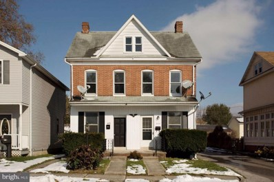 422-424 S Franklin Street, Hanover, PA 17331 - MLS#: PAYK102058
