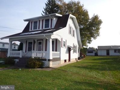 12 Oak Street, York, PA 17402 - #: PAYK102068