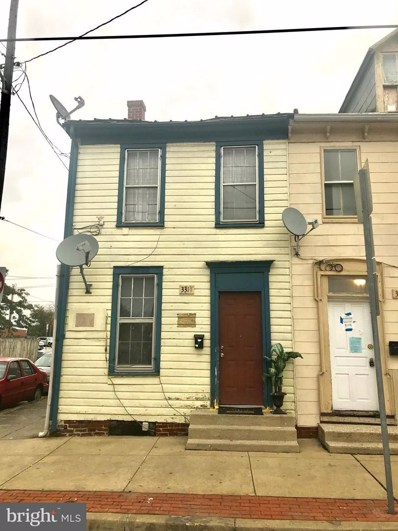 331 S Queen Street, York, PA 17401 - #: PAYK102104