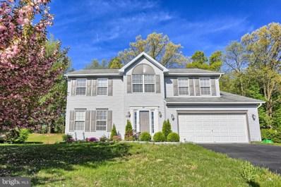 90 S Kennard Dale Avenue, Stewartstown, PA 17363 - #: PAYK102140