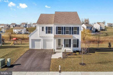 844 Sage Hill Drive, Red Lion, PA 17356 - MLS#: PAYK102172