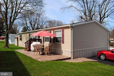 316 Landola Avenue, Mount Wolf, PA 17347 - #: PAYK102254