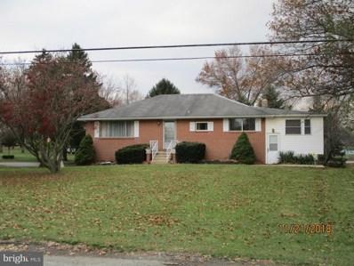 60 S Alwine Avenue, York, PA 17408 - MLS#: PAYK102262