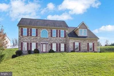 7 Asbury Lane, Shrewsbury, PA 17361 - MLS#: PAYK102334