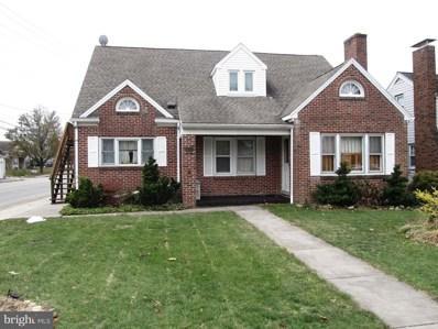 529 S Franklin Street, Hanover, PA 17331 - #: PAYK102338