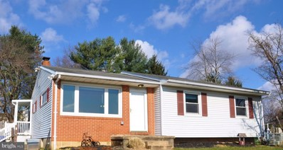 1099 Gernand Court, New Freedom, PA 17349 - MLS#: PAYK102558