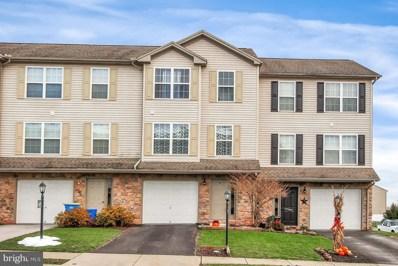 640 Fisher Drive, York, PA 17404 - MLS#: PAYK102628