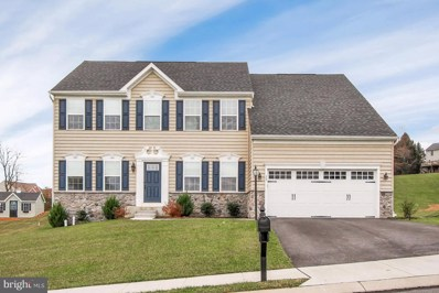 17 Bee Tree Circle, New Freedom, PA 17349 - MLS#: PAYK102652