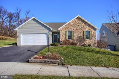 436 Chestnut Way, New Cumberland, PA 17070 - MLS#: PAYK102782