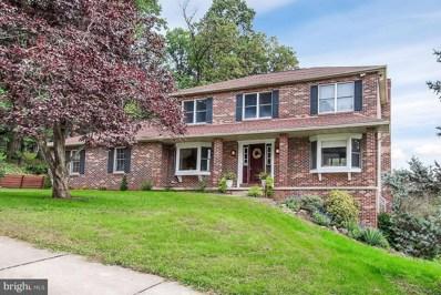 1825 Deamerlyn Drive, York, PA 17406 - MLS#: PAYK102812