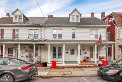 107 W Gay Street, Red Lion, PA 17356 - MLS#: PAYK102948