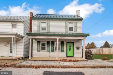 17 High Street, Manchester, PA 17345 - #: PAYK102968