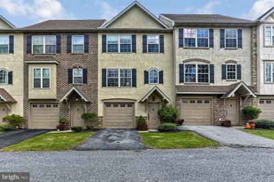 320 Blackhorse Drive, Red Lion, PA 17356 - MLS#: PAYK102970