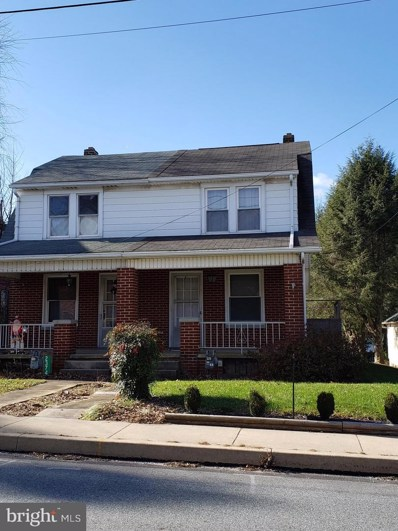 2372 S Queen Street, York, PA 17402 - #: PAYK103016