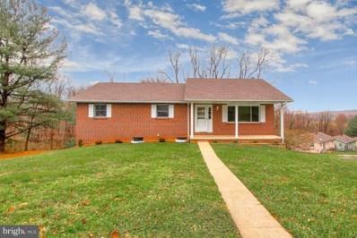1205 Homewood Road, York, PA 17402 - #: PAYK103032