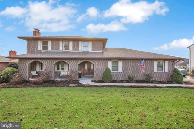 3805 Starview Drive, York, PA 17402 - MLS#: PAYK103042