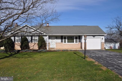 461 Riverview Drive, Wrightsville, PA 17368 - MLS#: PAYK103066