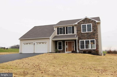 2455 Baker Road, York, PA 17408 - MLS#: PAYK103370