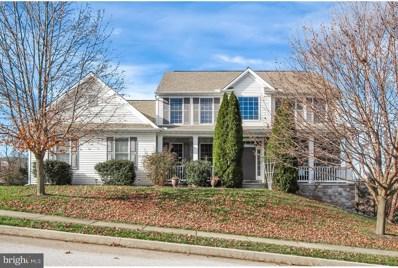 702 Goddard Drive, York, PA 17402 - MLS#: PAYK103432