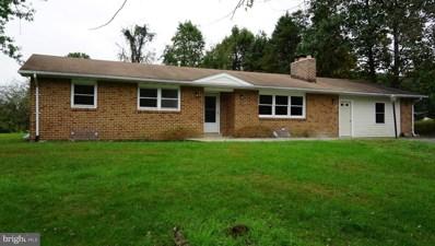 603 Gap Road, Lewisberry, PA 17339 - MLS#: PAYK103450