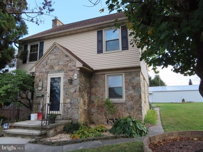 514 W Middle Street, Hanover, PA 17331 - #: PAYK103530