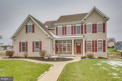 836 Sage Hill Drive, Red Lion, PA 17356 - MLS#: PAYK103544