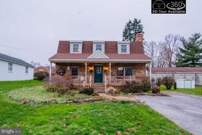 2414 Pleasant View Drive, York, PA 17406 - #: PAYK103646