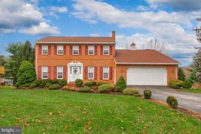 108 Buchanan Drive, York, PA 17402 - #: PAYK103652