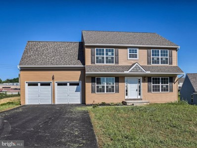 3725 Belmont Avenue, Dover, PA 17315 - MLS#: PAYK103694