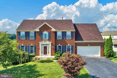 241 Courtney Court, Spring Grove, PA 17362 - MLS#: PAYK103710