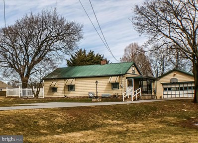3161 Claremont Road, Dover, PA 17315 - #: PAYK103750