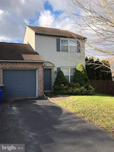 3154 Sunshine Drive, Dover, PA 17315 - MLS#: PAYK103858