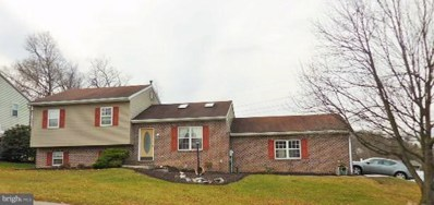2864 Glen Hollow Drive, York, PA 17406 - #: PAYK103906