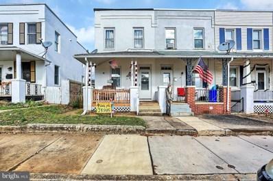 1715 Orange Street, York, PA 17404 - MLS#: PAYK103932
