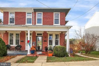 46 S Franklin Street, Dallastown, PA 17313 - MLS#: PAYK103954