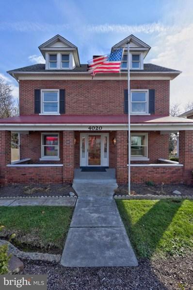 4020 W Market Street, York, PA 17408 - MLS#: PAYK103970