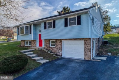 3053 Faith Lane, Red Lion, PA 17356 - MLS#: PAYK103992
