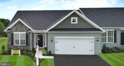 692 Cypress Drive UNIT 11, Hanover, PA 17331 - MLS#: PAYK103994