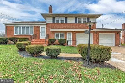 1796 South Drive, York, PA 17408 - MLS#: PAYK103998