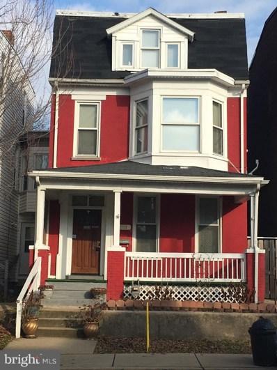 511 N Beaver Street, York, PA 17404 - #: PAYK104054
