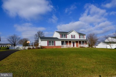 66 Brook Meadow Circle, Shrewsbury, PA 17361 - MLS#: PAYK104072