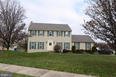 1 Rockdale Drive, Seven Valleys, PA 17360 - MLS#: PAYK104136